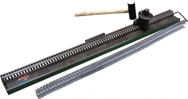 山西20003D型锤击式订扣机