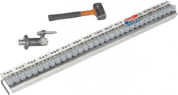 陕西ST5HD型锤击式订扣机