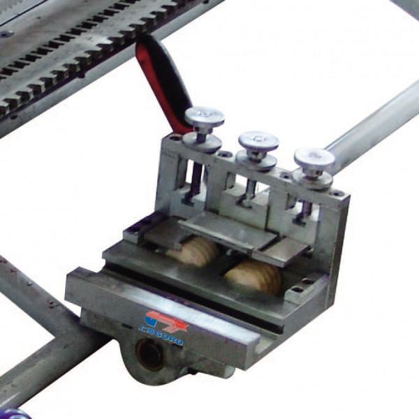 陕西X3—20003系列液压订扣机