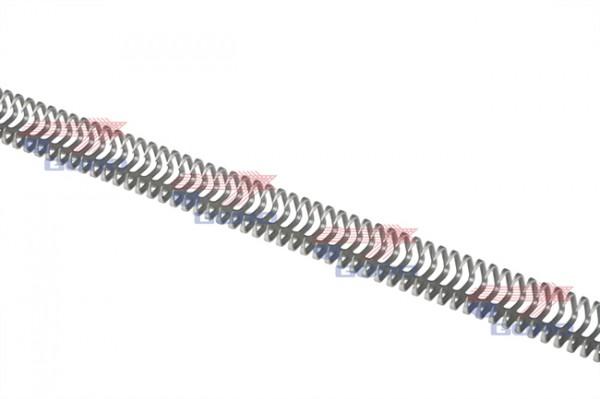 河北LGK系列狼牙型带扣