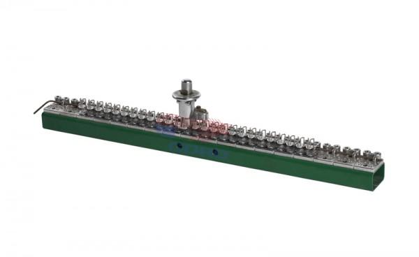 吉林RV6D型锤击式订扣机